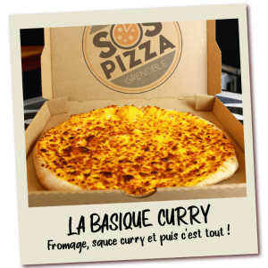 SOS-pizza-Grenoble-Basique-Curry