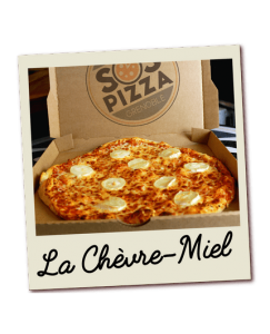 SOS-pizza-Grenoble-Chèvre